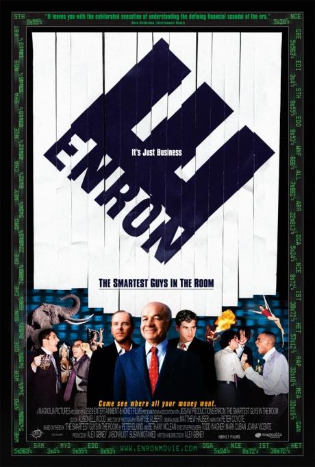 ENRONm Onesheet2q5