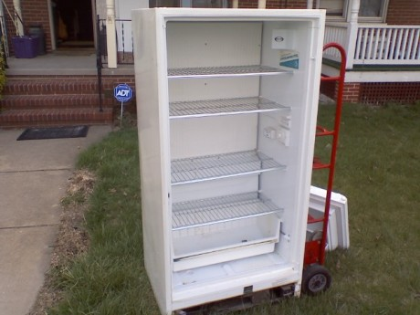 freezer-on-the-lawn
