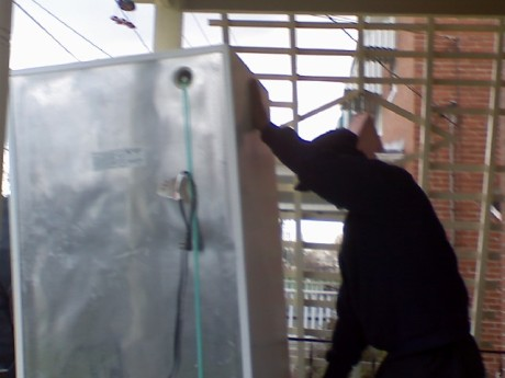 removing-old-fridge